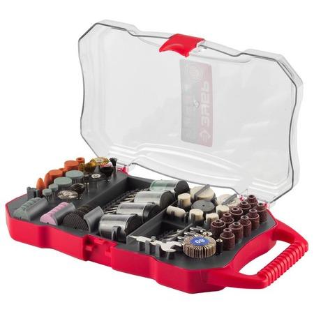Купить Набор мини-насадок для гравировальных машин Зубр 35901-H208
