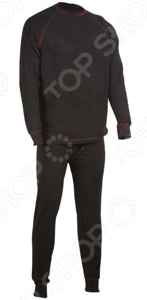 Комплект термобелья Huntsman H-100. Цвет: черный Комплект термобелья Huntsman H-100. Цвет: черный /