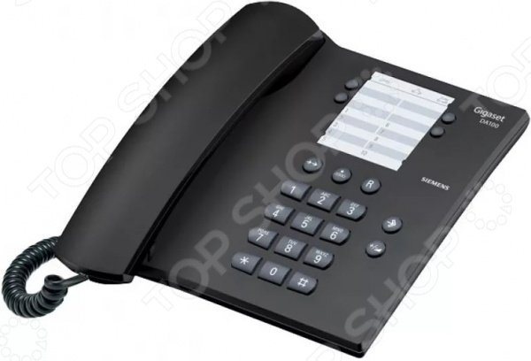 Телефон Siemens DA100