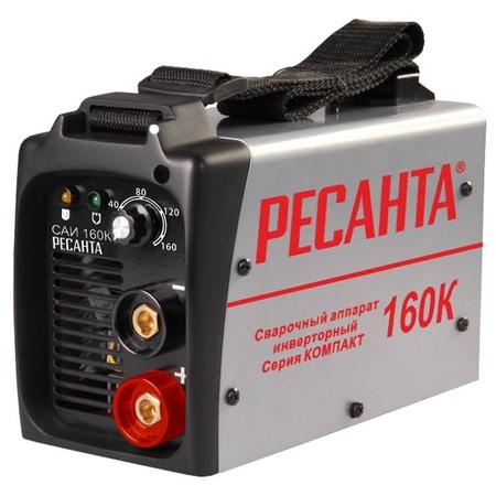 Купить Сварочный аппарат Ресанта САИ 160К