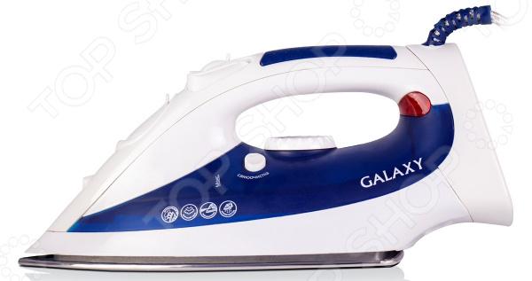 Утюг Galaxy GL 6102