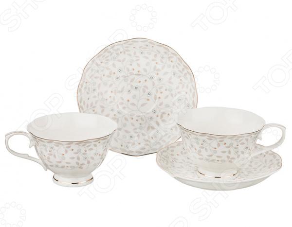 Чайная пара Lefard «Вивьен» 779-161