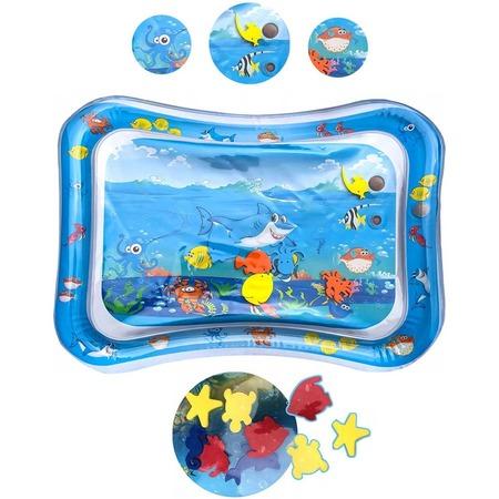Купить Коврик развивающий MSN Toys «Водный»