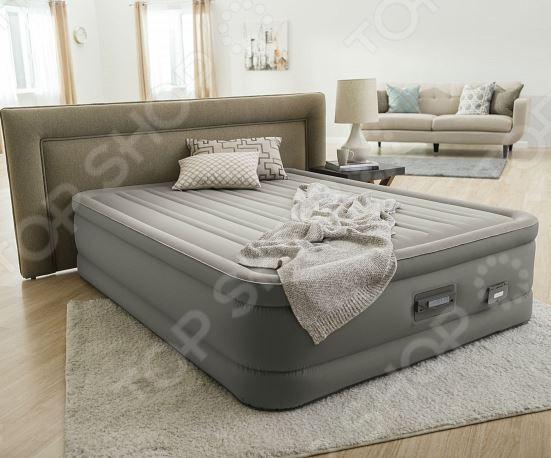 Матрас надувной Intex большой