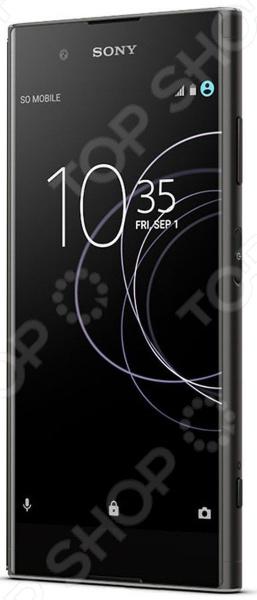 Смартфон Sony Xperia XA1 Plus обеспечит стабильную связь и удобный доступ в интернет. Никакого торможения и зависания при просмотре видео, быстрый отклик в онлайн-играх, комфортное общение, прослушивание музыки, чтение и реализация других необходимых задач.  Данная модель обладает множеством преимуществ: прочность материалов, эргономичный дизайн, высокое качество изготовления, оптимальный баланс производительности и времени работы от аккумулятора. Это устройство станет отличным решением для современных людей.  Оцените преимущества модели  Корпус выполнен из высокопрочных материалов, отличается эргономичным дизайном. Смартфон удобно лежит в руке и легко помещается в кармане.  Делайте красочные снимки в любой момент, используя основную камеру 23 Мп , которая запускается всего за 0,6 секунды. Благодаря широкоугольному объективу 23 мм в кадр поместятся все желающие.  Матрица Exmor RS обеспечивает качественные фото даже в условиях плохой освещенности. А технология SteadyShot позволит снимать четкие видео и фото даже на ходу.  Внутренняя память 32 Гб; если объем собранной информации превышает объем встроенной памяти, воспользуйтесь дополнительной картой microSDHC до 256 Гб для нее предусмотрен слот .  Комфортное взаимодействие с приложениями благодаря высокопроизводительному 4-ядерному процессору Mediatek Helio P20 и технологии Smart Cleaner. Она анализирует, как пользователь взаимодействует с приложениями, отключает ненужные и очищает кэш.  Функция Battery Care защитит смартфон от чрезмерной зарядки и продлит срок службы аккумулятора. Технология адаптивной зарядки Qnovo регулирует ток во время зарядки, чтобы продлить срок службы аккумулятора.  Предусмотрен сканер отпечатков пальцев будьте уверены, что ваши личные данные надежно защищены! Экран активируется, как только вы коснетесь кнопки питания.  Технология ClearAudio гарантирует объемное и четкое звучание. А функция Clear BASS переведет воспроизведение басов на новый уровень.
