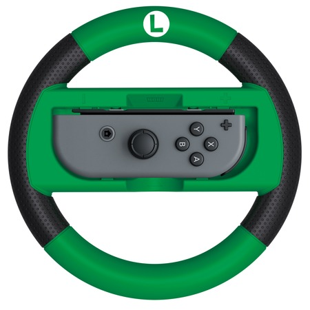 Купить Руль HORI Luigi для Nintendo Switch