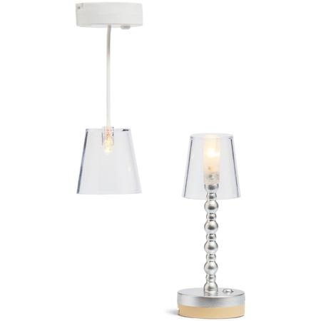 Купить Освещение для домика Lundby «Торшер и потолочная люстра»