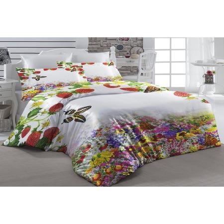 Купить Комплект постельного белья ТамиТекс «Ягоды»