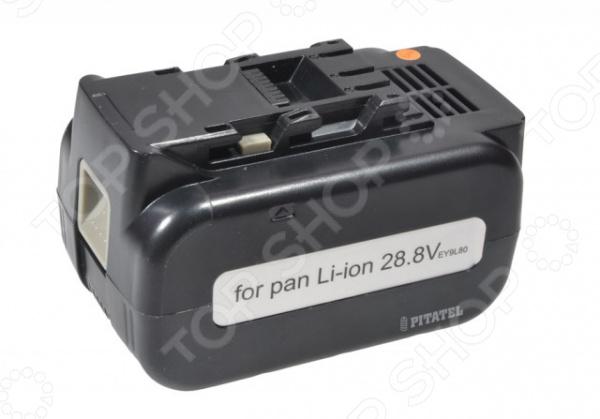 Батарея аккумуляторная Pitatel TSB-216-PAN28.8-20L аккумуляторная батарея восток ск 1209 12v9ah