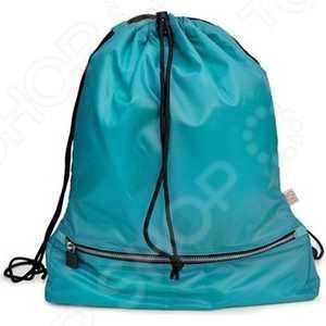 Рюкзак с термоланбоксом IRIS Barcelona Daily Bag Рюкзак с термоланбоксом IRIS Barcelona Daily Bag /Бирюзовый