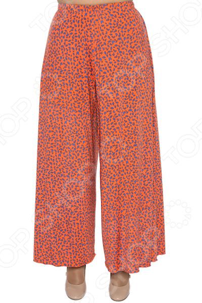 Брюки Pretty Woman «Счастливый отпуск». Цвет: оранжевый солнцева н отпуск на вилле с призраком