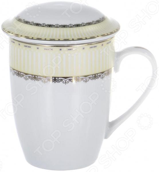 Кружка заварочная OlAff Mug Cover LRG-MSCM-003 кружка заварочная olaff mug cover jdfs mscm 018