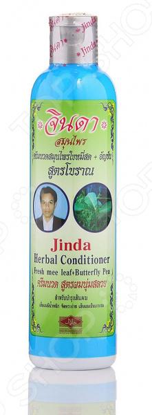 Кондиционер целебный травяной «Тайский секрет»