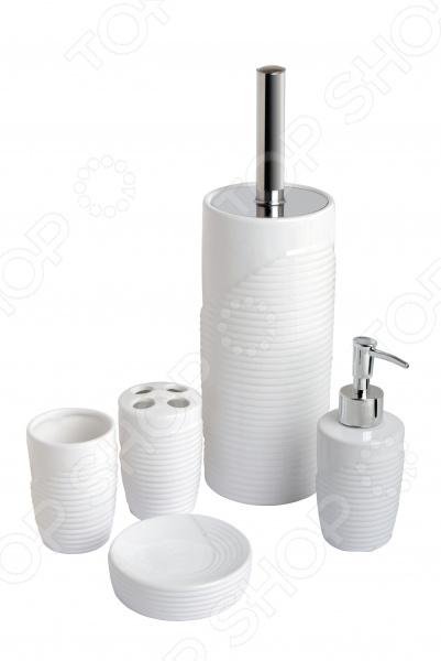 Набор аксессуаров для ванной комнаты Bayerhoff BH-124