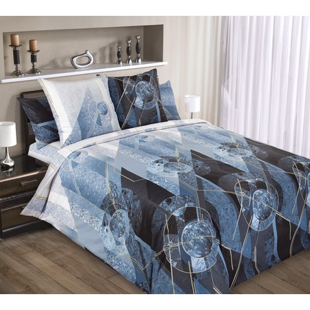 Купить Комплект постельного белья ТексДизайн Belissimo «Меркурий»