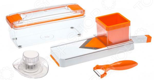 Овощерезка STATUS 115610 electrolux accessory es ломтерезка и овощерезка