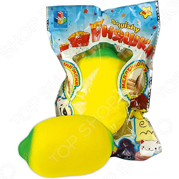 Сквиши 1 Toy «Мммняшка: Лимон»