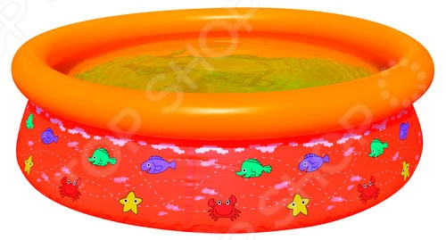 Бассейн надувной Jilong Kids Pool JL017231NPF new summer water sports baby kids inflatable swimming pool pvc portable swim family play pool children bath tub kids toy