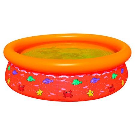 Купить Бассейн надувной Jilong Kids Pool JL017231NPF. В ассортименте