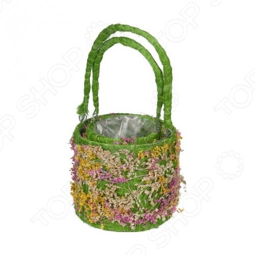 Набор корзин для флористики 2К Комфорт 1716301