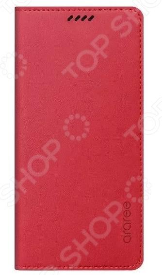 Чехол для Samsung Galaxy Note 8 designed for Samsung Mustang Diary