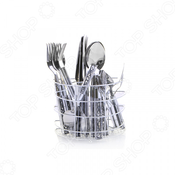 Набор столовых приборов Bekker BK-425 набор кухонных принадлежностей bekker bk 9535