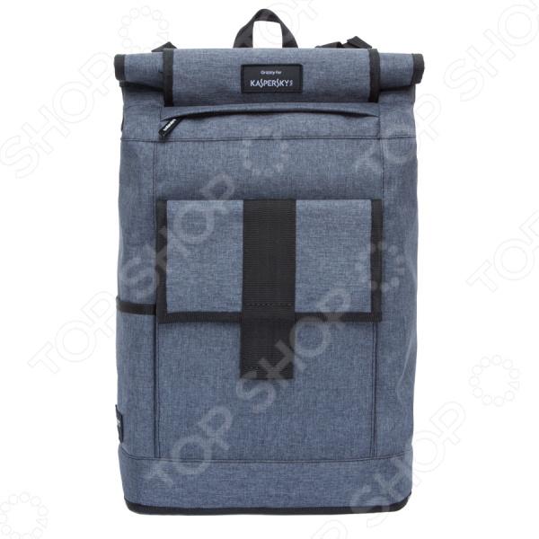 Рюкзак молодежный Grizzly RU-720-6/1