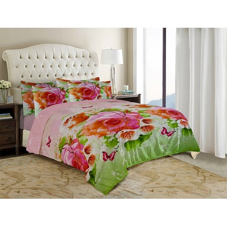 Купить Комплект постельного белья ОТК 2710. 1,5-спальный