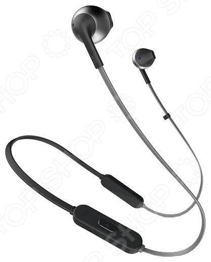 Bluetooth-гарнитура JBL T205BT bluetooth гарнитура jbl t205bt