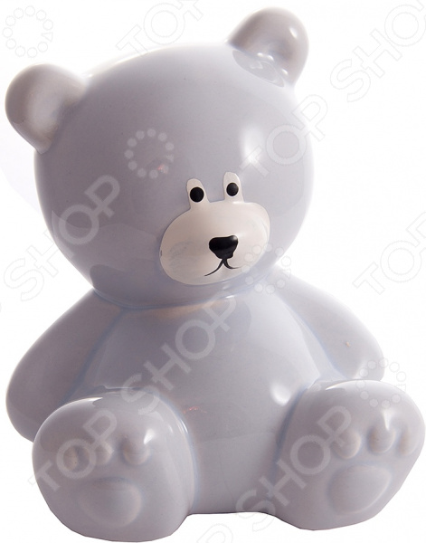 Копилка «Медвежонок»