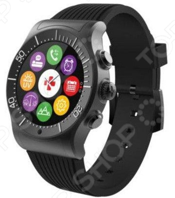 Смарт-часы MyKronoz ZeSport цена и фото