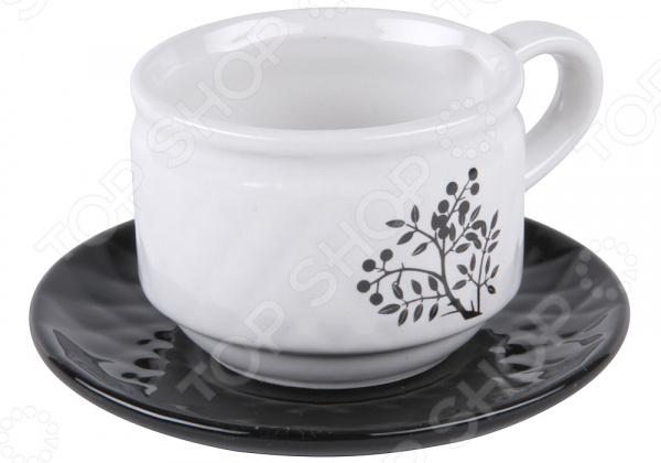 Чайная пара Rosenberg RCE-255001-3