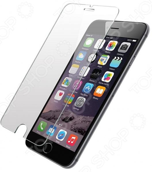 Стекло защитное для IPhone 5 Mitya Veselkov STEKLO-002 для iPhone 6