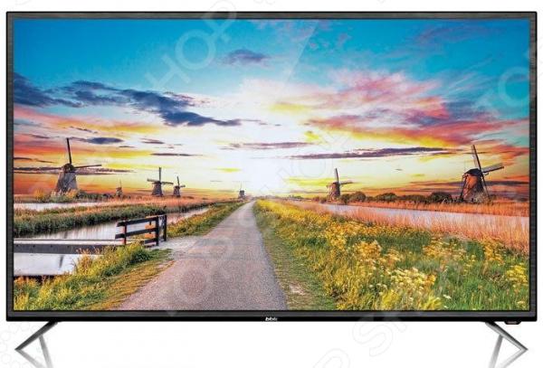 Телевизор BBK 39LEM-1027/TS2C led телевизор bbk 32 lem 1037 ts2c белый