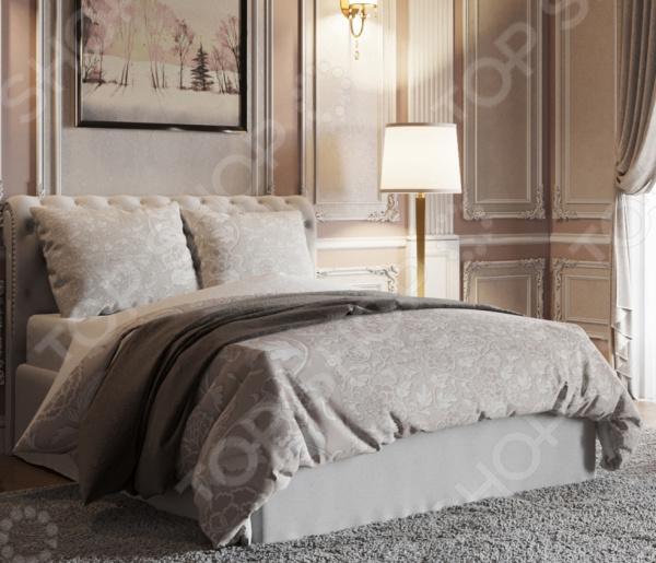Комплект постельного белья Стильный дом «Мильфлер»