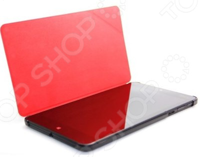 Чехол для планшета skinBOX Lenovo ThinkPad 8 28wh new laptop battery for lenovo thinkpad x1 helix tablet pc 45n1100 45n1101 41cp3 71 90