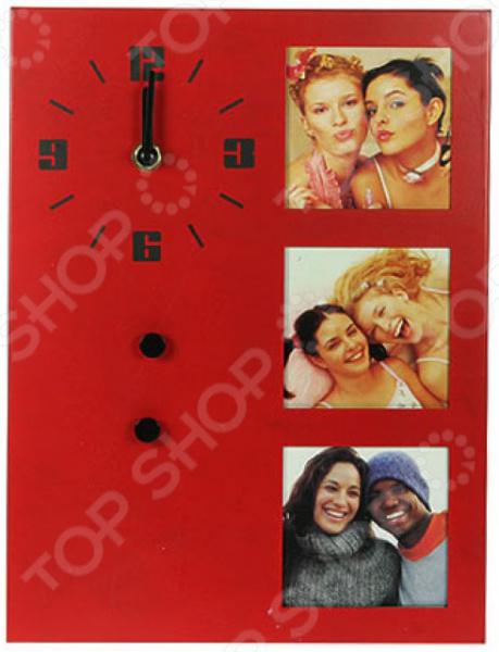 Часы-фоторамка 148201