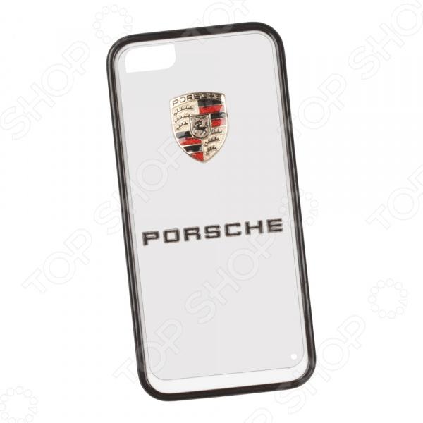 Чехол для iPhone 5/5S/SE Porsche