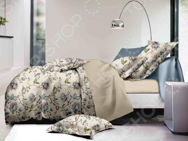 цена на Комплект постельного белья Cleo 031-PL