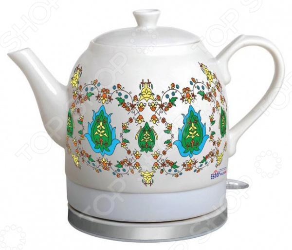 цены Чайник Ester Plus ET-200