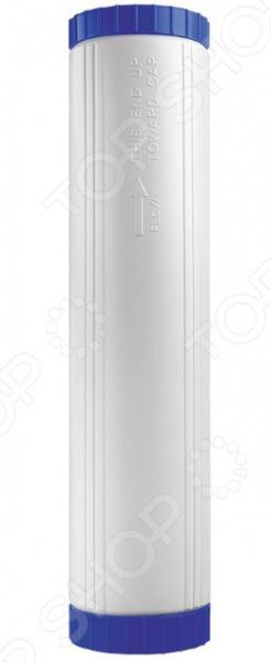 Картридж для фильтра Барьер BB 20 «Профи. Посткарбон»