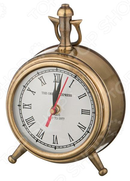 Часы настольные Arti-M «Антик» 877-416 купить часы мальчику 7 лет
