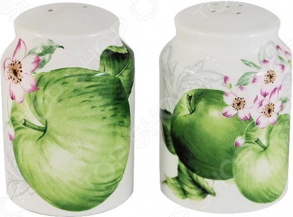 Набор для специй Imari «Зеленые яблоки»