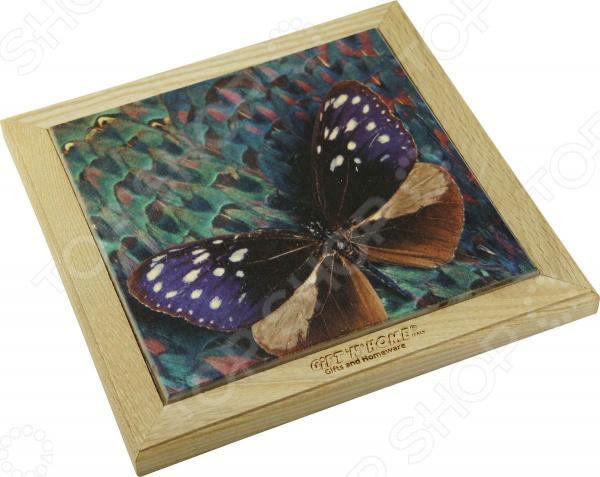 Подставка под горячее Gift'n'home «Волшебная бабочка» подставки под телевизоры
