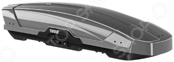 Автобокс Thule Motion XT Sport Автобокс Thule Motion XT Sport /Серебристый
