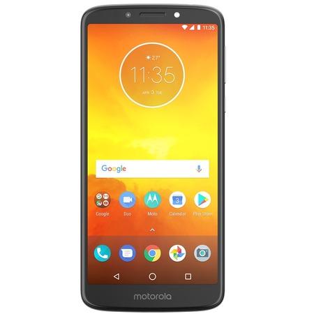 Купить Смартфон Motorola E5 16Gb