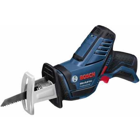 Купить Пила сабельная Bosch GSA 10,8 V-Li