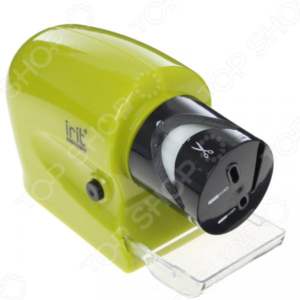 Ножеточка электрическая Irit IR-5831 набор инструментов irit ir 104h
