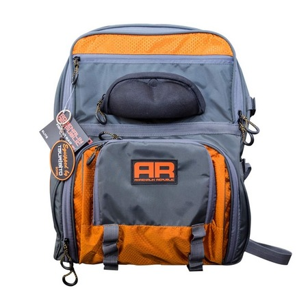 Купить Рюкзак походный Adrenalin Republic Backpack Elite Equipped By Tsuribito Boxes