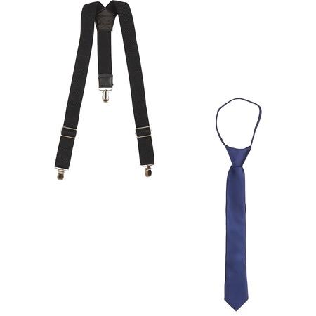 Купить Набор: галстук и подтяжки Stilmark Tie & Braces